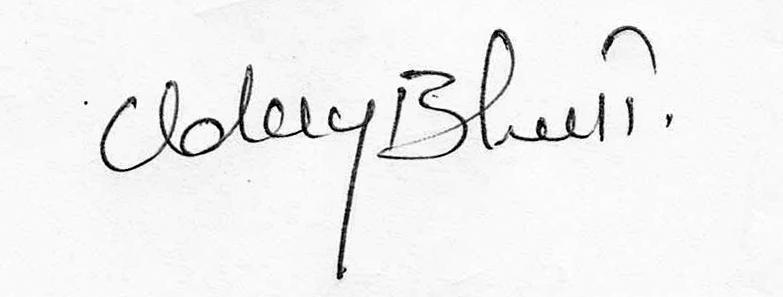 UDAY BHATT's Signature