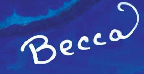 Rebecca Fischer's Signature