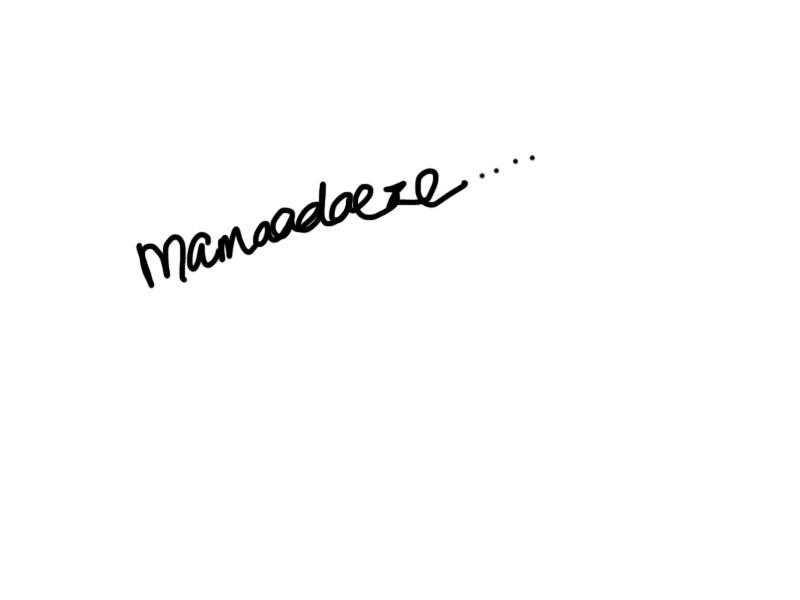 Chinenye Nwamara's Signature