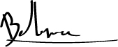 BELLEVUE Collection's Signature
