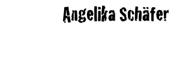 Angelika Schäfer's Signature