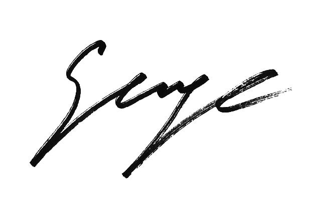 Sergejus Bertasius's Signature