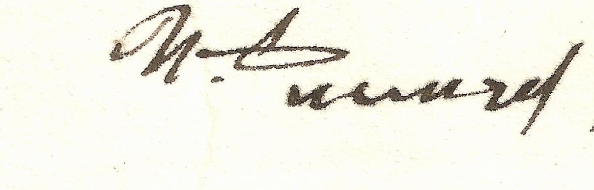 Ivan filichev's Signature