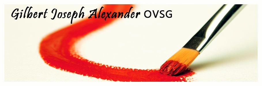 Gilberto Jose Alexander  Moreno's Signature