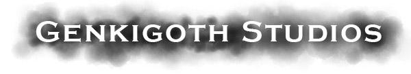 GenkiGoth Studios's Signature