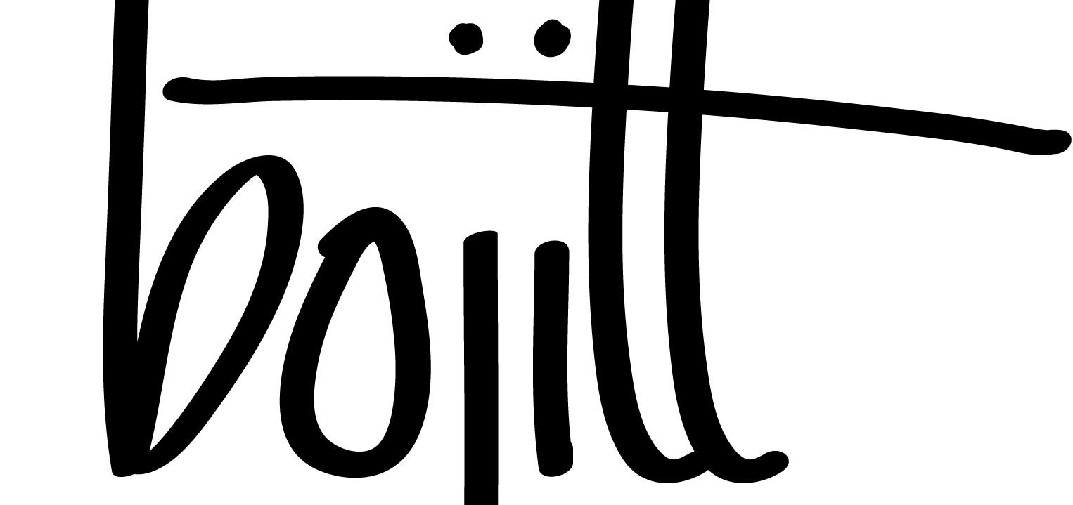 BOJITT by bojana Ilic's Signature