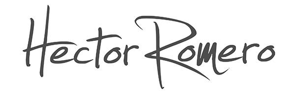 Hector Romero's Signature