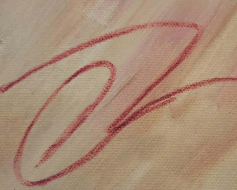 Christi McDonald's Signature