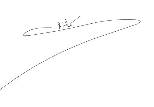 Shilo Ratner's Signature