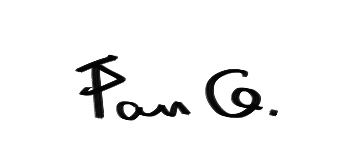QiuChen Fan's Signature