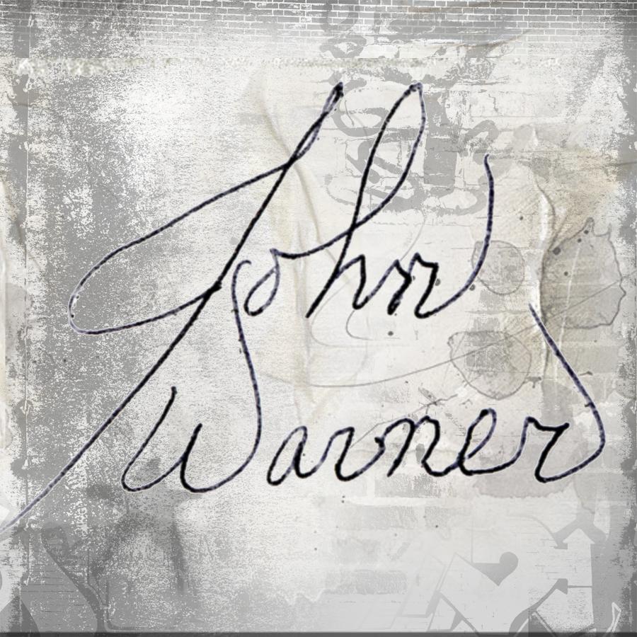 John Warner's Signature