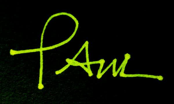 Paul Amundsen's Signature