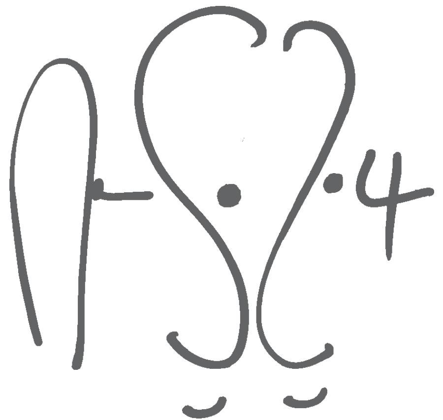 Sándor Zoltán Nagy's Signature