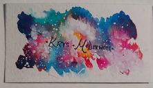 Krystine McDermott's Signature