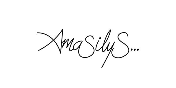 AmaSilyS...'s Signature