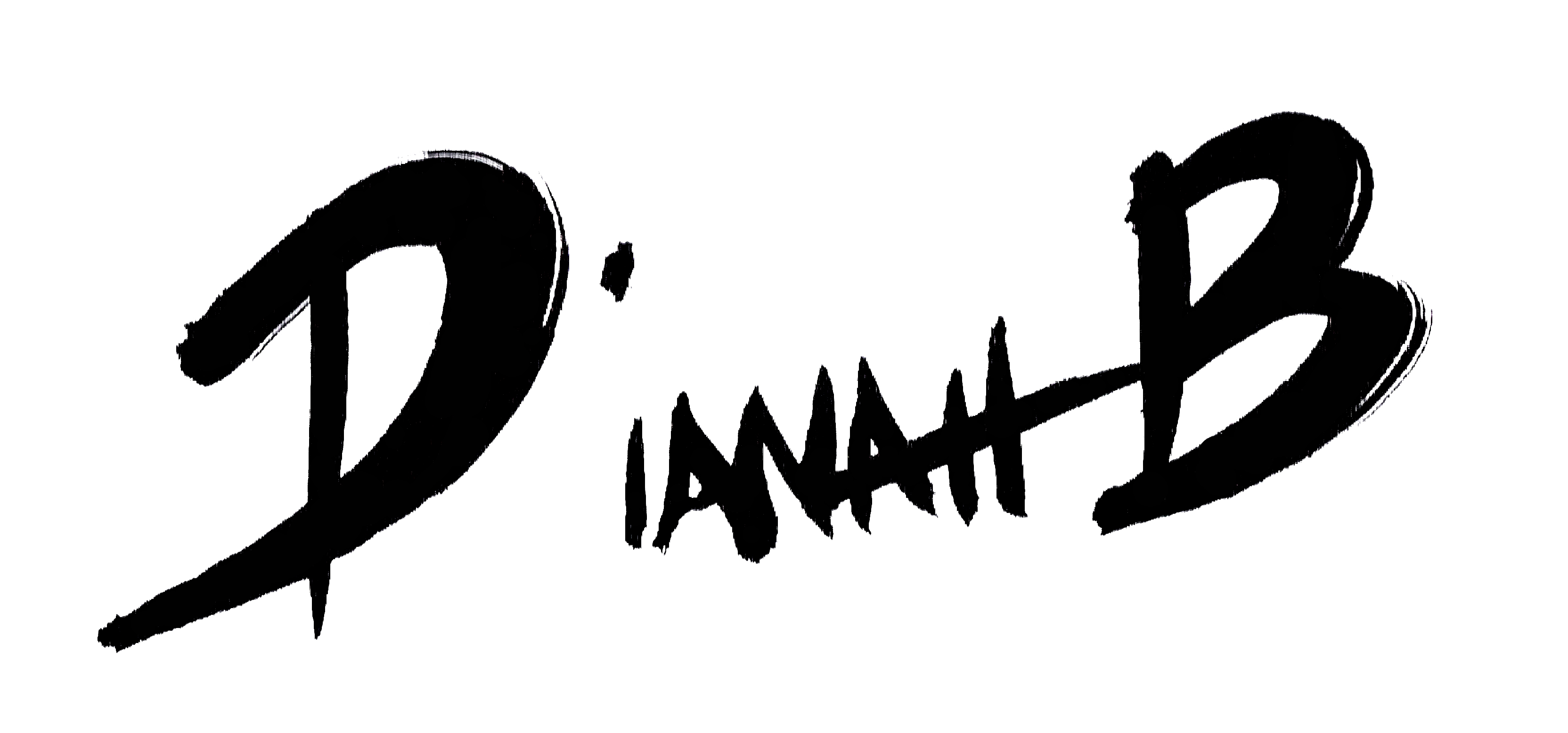 Dianah B. Arts's Signature