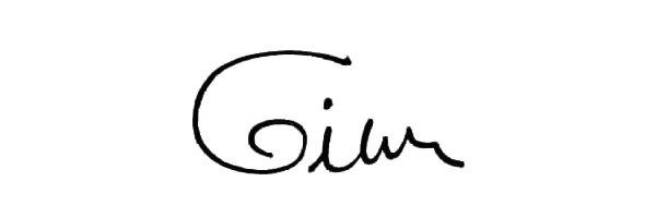 Gianfranco Fagotto's Signature