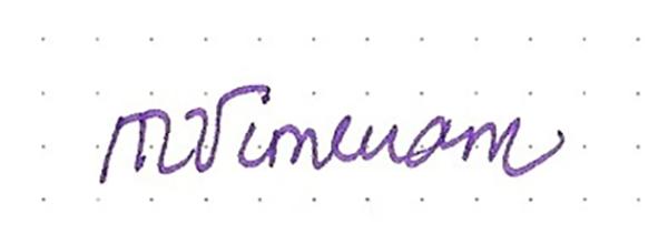 Noel Vinluan's Signature