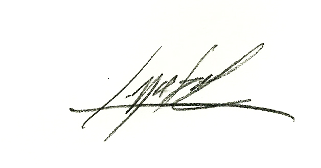lynn zubal's Signature