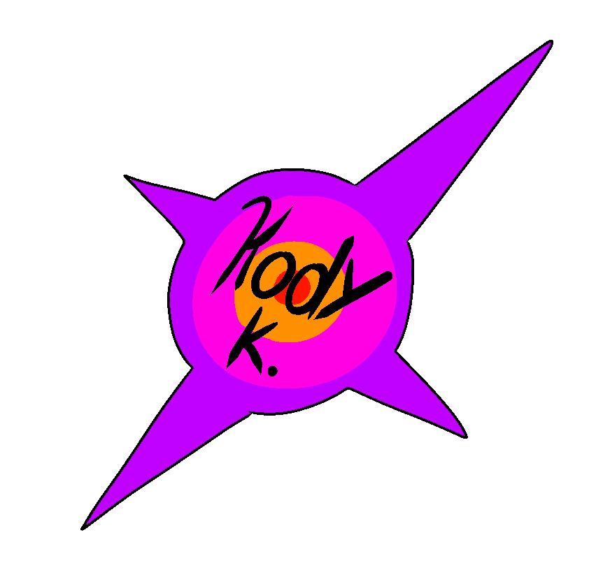 Kody Kroeschel's Signature