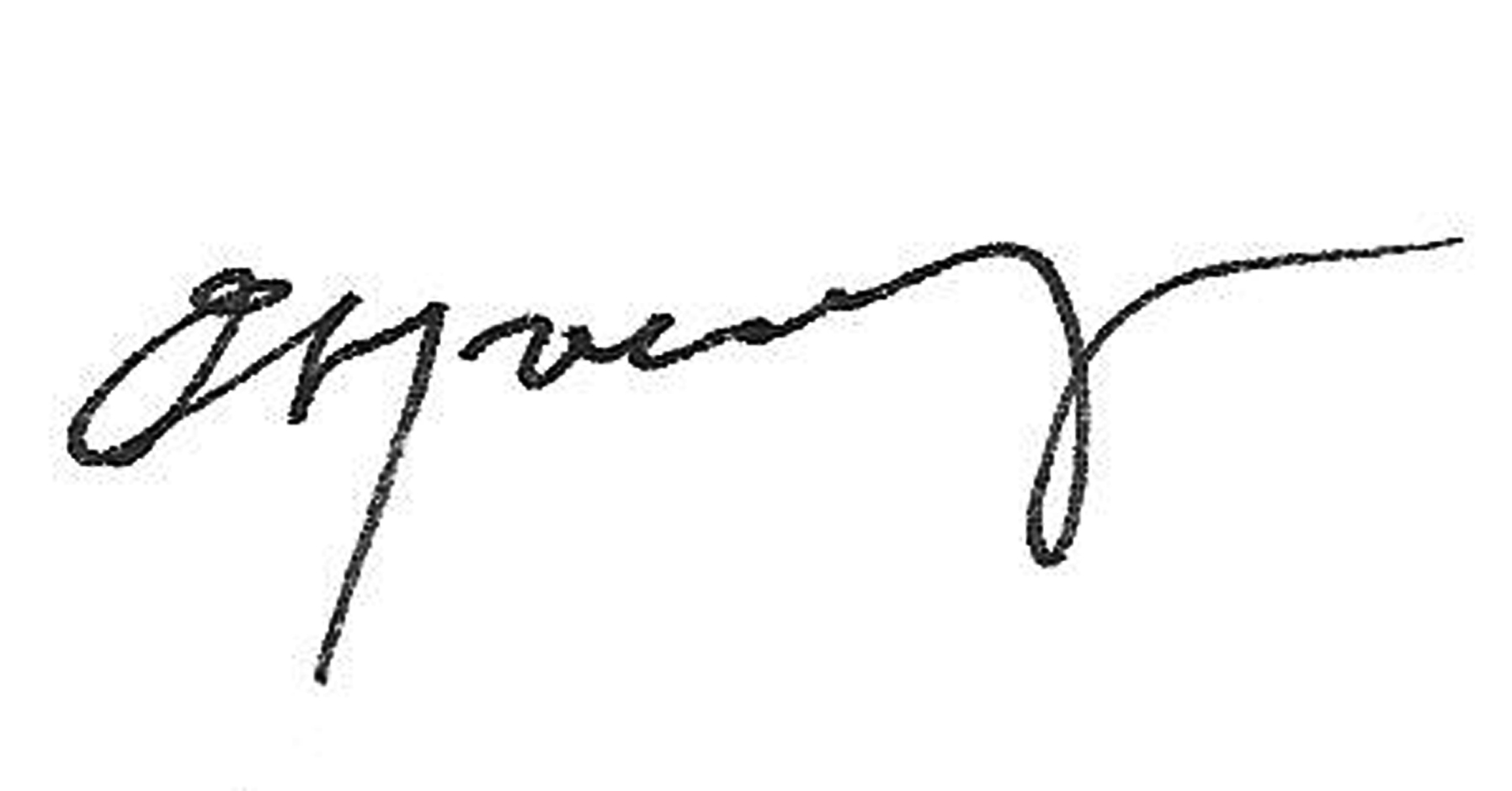 Liliana Esperanza's Signature