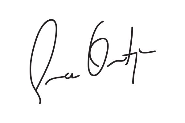 Ima ortega's Signature