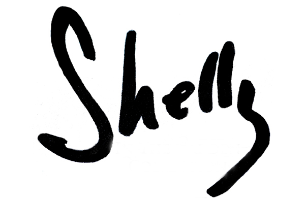 shelly lawler's Signature