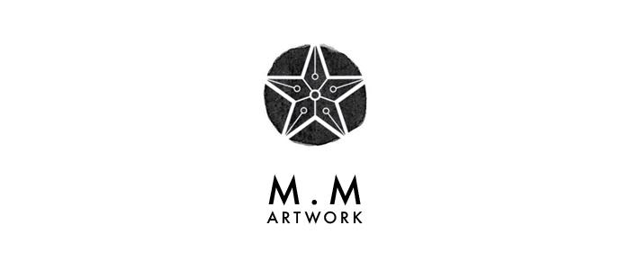 Maud Matsumoto Magnan's Signature