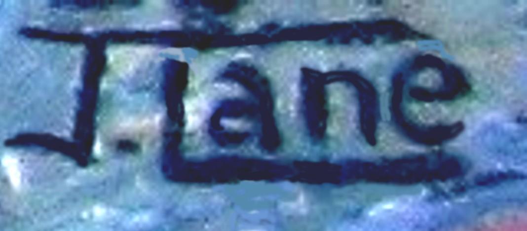 Jim Lane's Signature