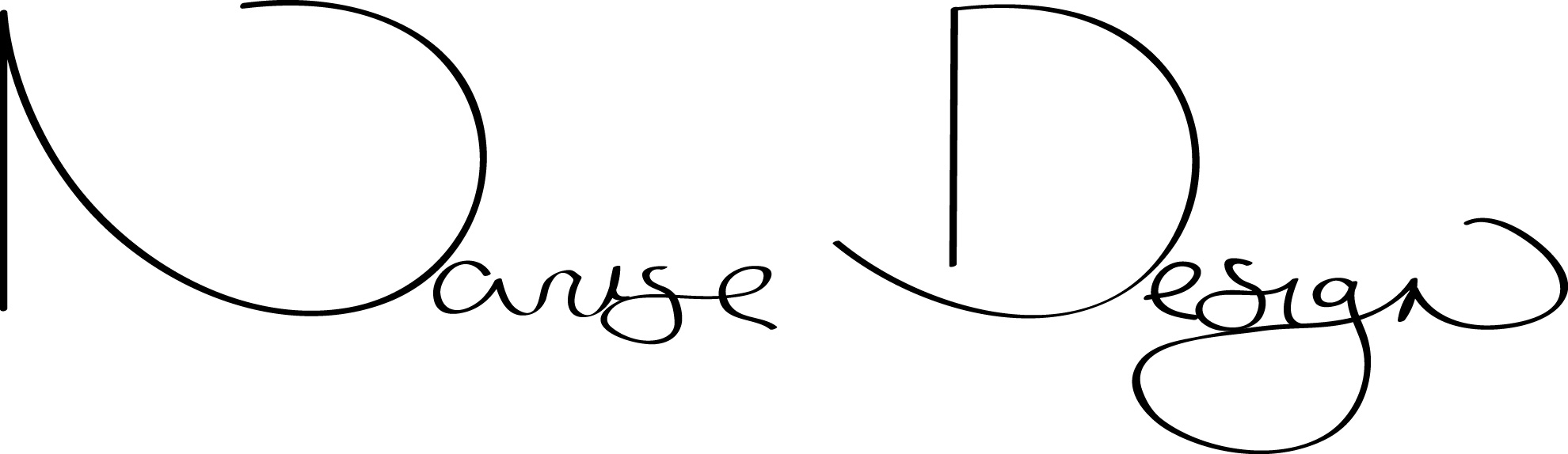 Naruse Design's Signature