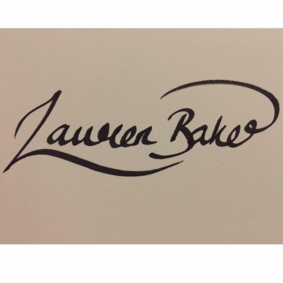 Lauren Baker's Signature