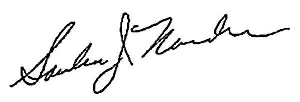 sandra nardone's Signature