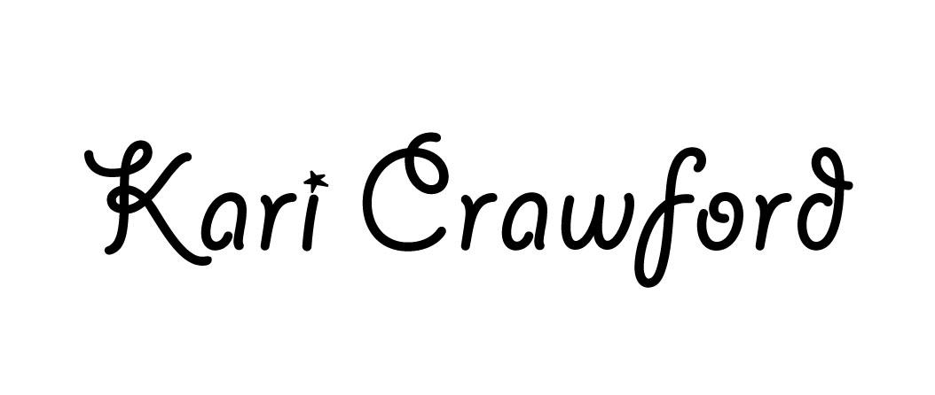 Kari Crawford's Signature