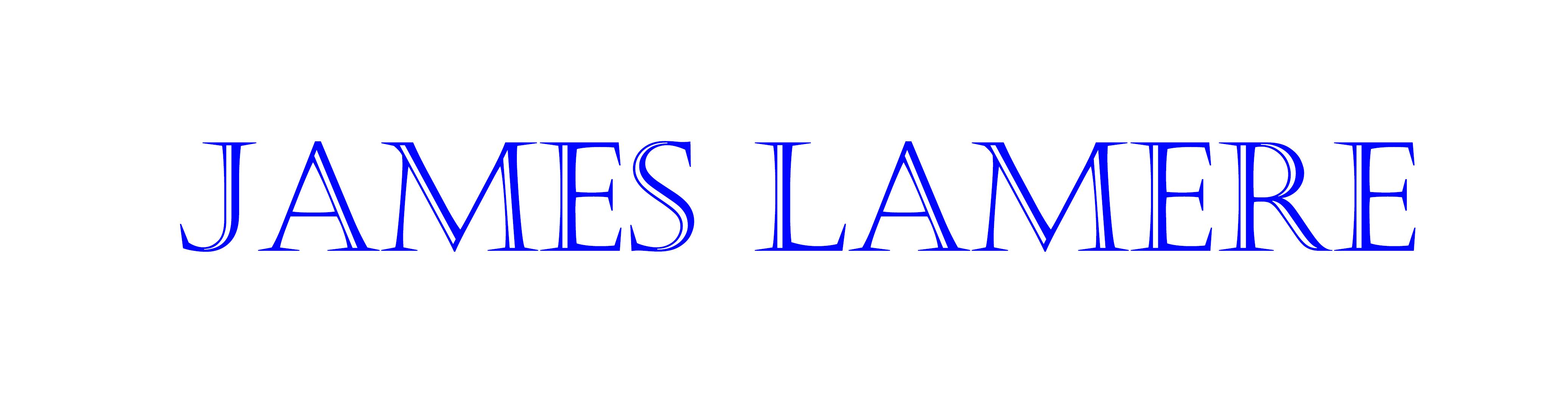 James LaMere's Signature