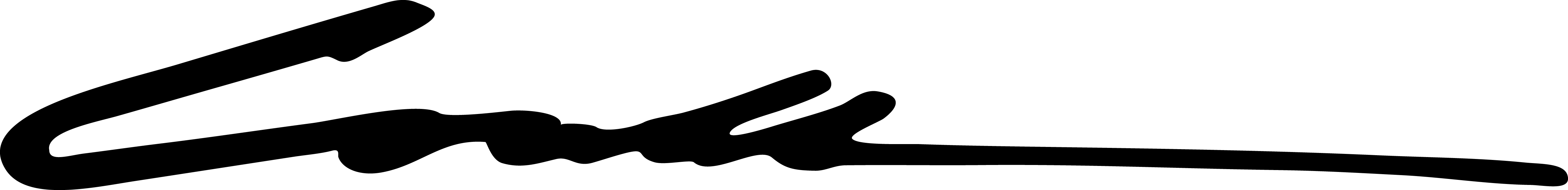 CINDY CONKLIN's Signature