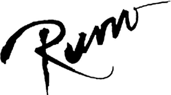 Zoran Runcev's Signature
