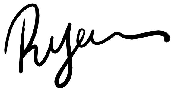 Emi Lou's Signature