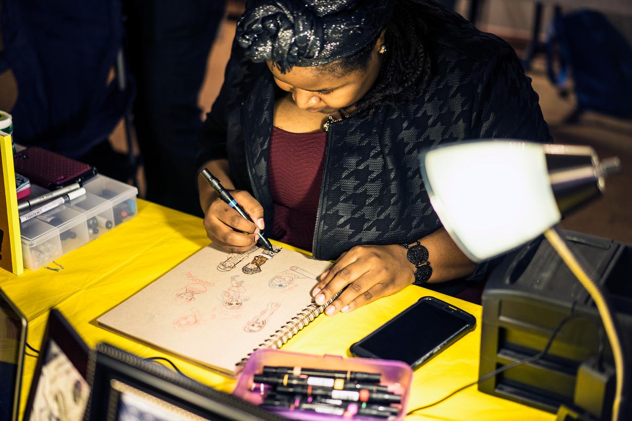 Tiana Conyers's Signature