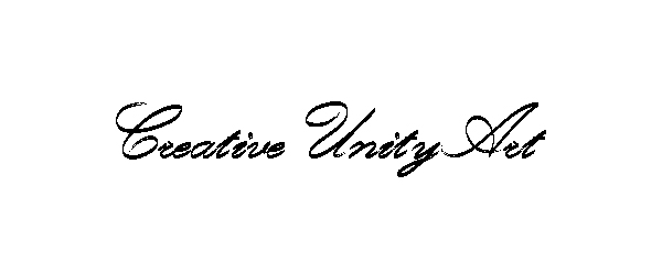 Creative Unity Art's Signature