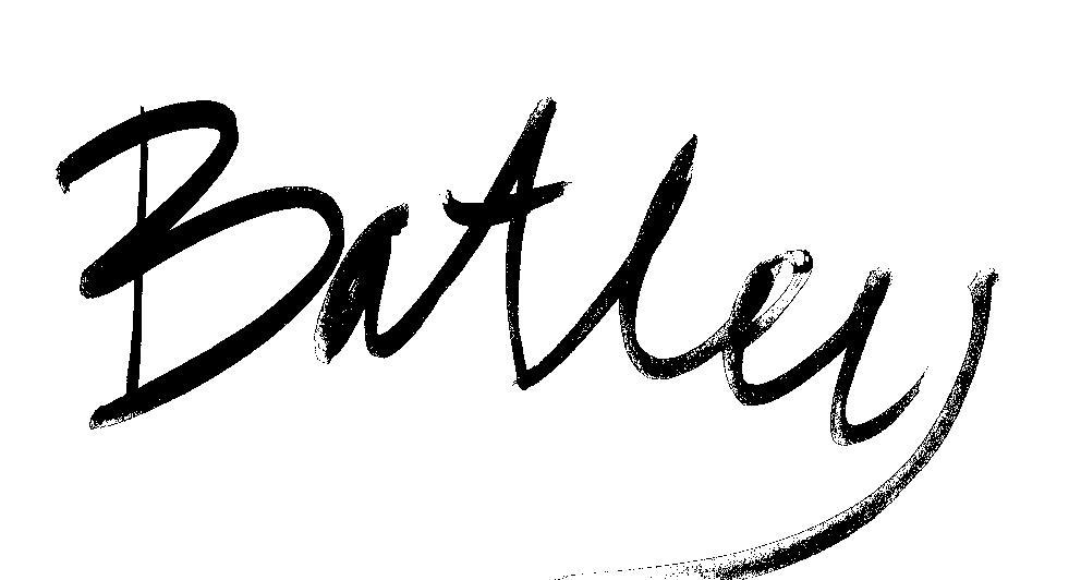 Clare Batley's Signature