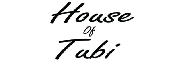 Lydia Tubi's Signature