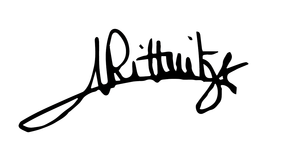 Kora von prittwitz's Signature