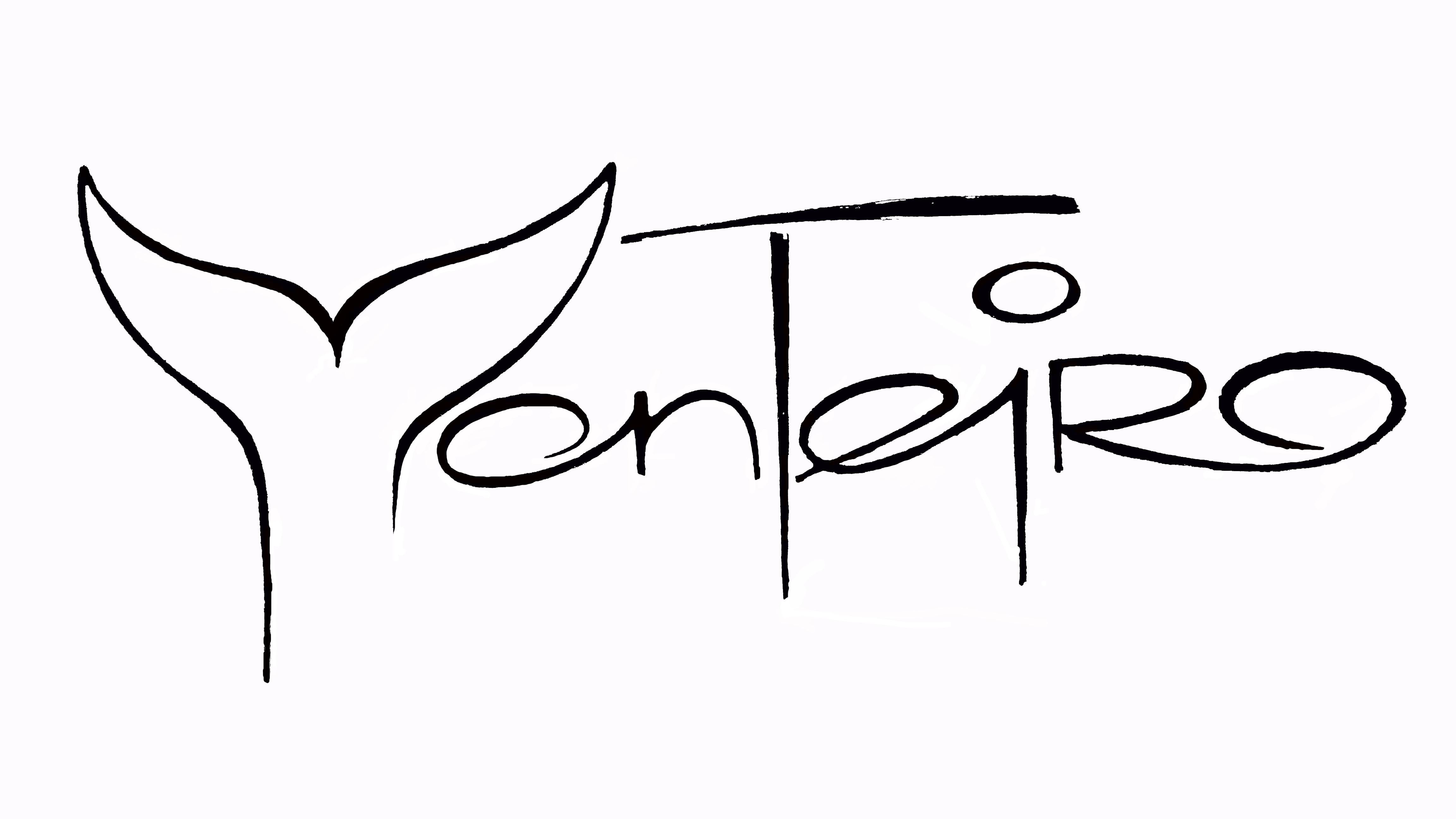 Marcos Monteiro's Signature