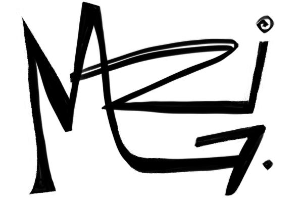 Mari Gyorgyey's Signature