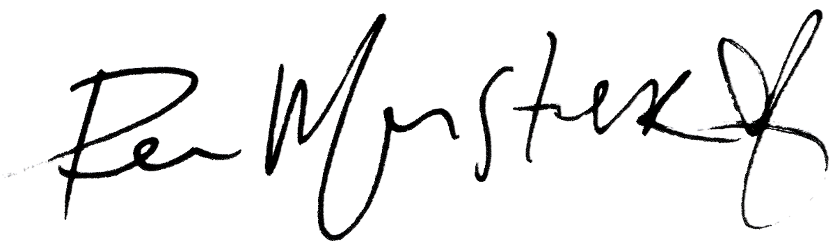 PeMonster's Signature