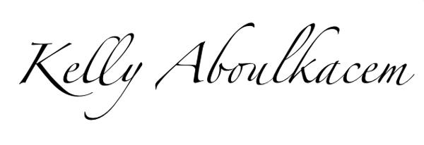 Kelly Aboulkacem's Signature