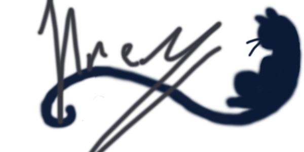 Sydney Popovich's Signature