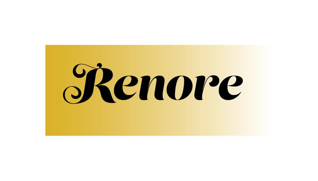 Renore Silverio's Signature