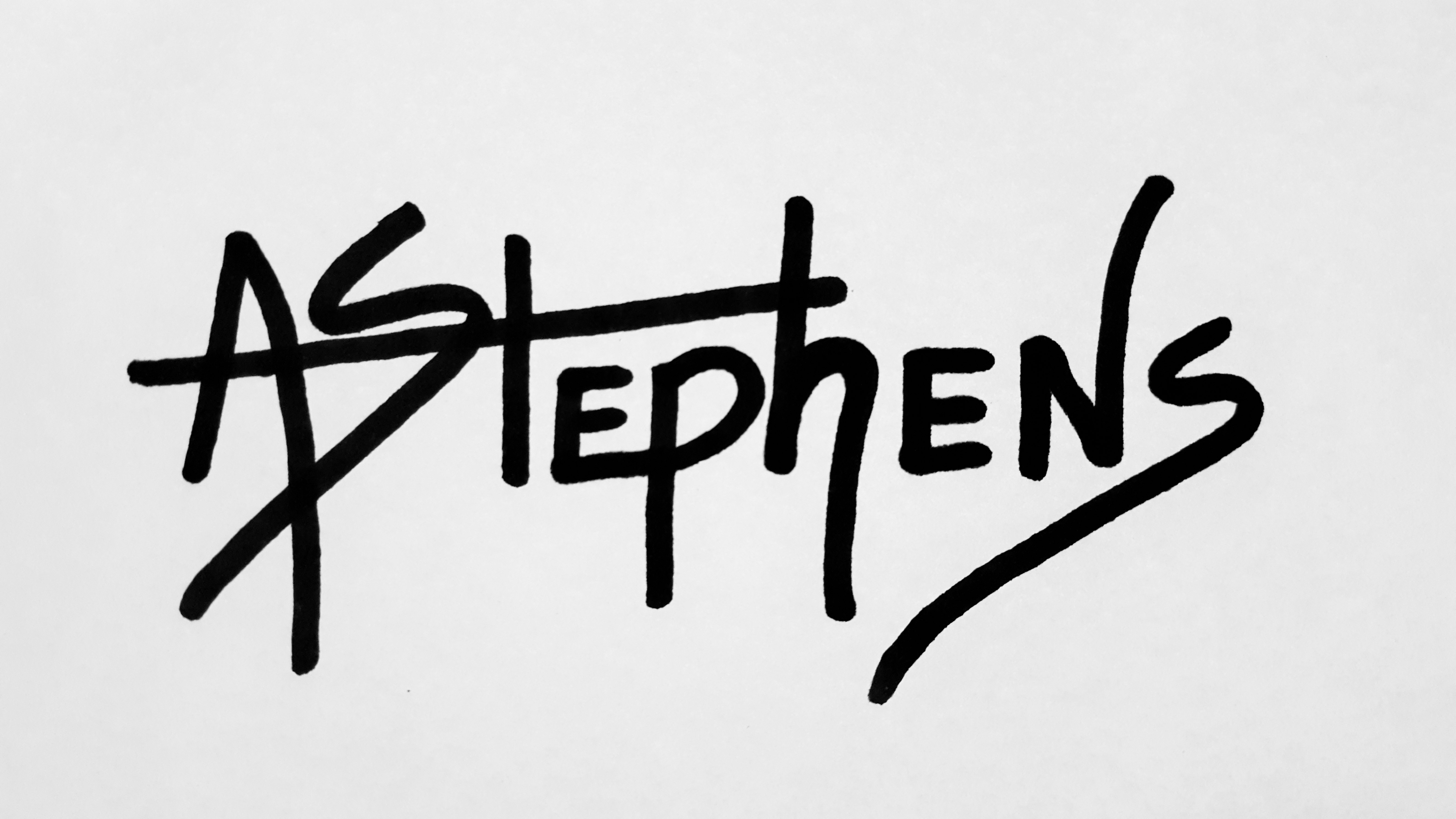 Amy Stephens's Signature