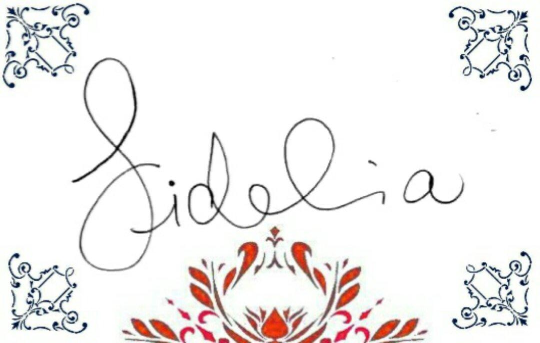 Fidelia Benavente's Signature